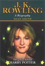 Book - JK Rowling Biography. Great condition! Mermaid Waters Gold Coast City Preview
