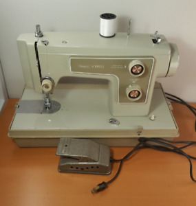 Classic Sears Kenmore Sewing Machine