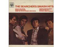 Vinyl Record - The Searcher's
