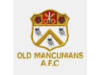 OLD MANCUNIANS AFC - PLAYERS WANTED