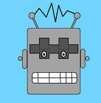Hopscotch Robot Toys