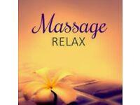 Pro Oriental Relax Massage