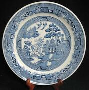 Royal Doulton Blue Willow