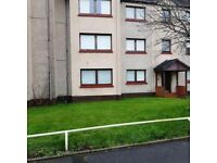 2 Bed Flat To Let Quarry Street, Motherwell