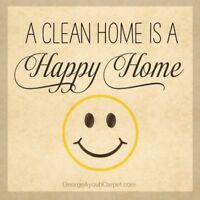 One of a kind Housekeeping for your Home - New in Sooke!