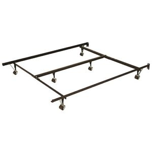 Metal Bed Bas for King, Queen, Double - 65$ / 60$