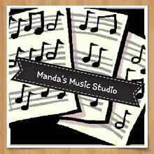 Manda's Music Studio - Redbank Plains Redbank Plains Ipswich City Preview