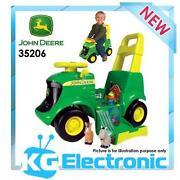 John Deere Kids Tractor