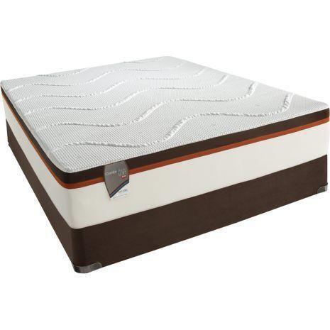 Simmons Beautyrest Pillow Top Queen Air Mattress