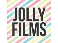 Jolly Films Wedding Videographers