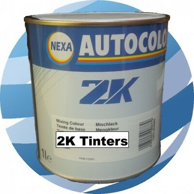 Ppg Nexa Autocolor Hs Plus Strong Red P471 9941 1 Liter