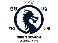 Martial arts, self-defence and fitness training in a fun, family friendly environment.