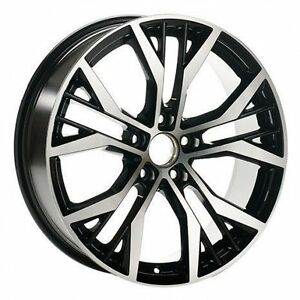 VW GTI WHEELS FIT FOR MK5 MK6 @TOTOTIRE-9057610892