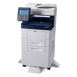 Xerox Workcentre 6655 sur Tray