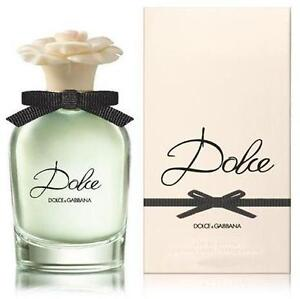 D&G Dolce 75ml EDP for women