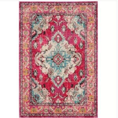 REDUCED PRICE Brand New, Unused Turkish/Persian style rug 8 x 11