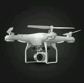 Drone / Quadcopter - Splash Proof, GPS, WiFi with Live Video Camera