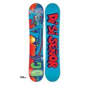 DC Snowboard