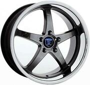 SRT4 Wheels