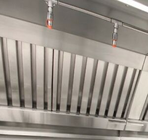 Kitchen Hood Cleaning | Find or Advertise Cleaners & Cleaning ...