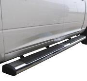 GMC Truck Running Boards