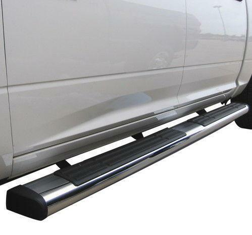 Epyx Black Nerf Steps On Ford F F Raptor Installed Closeup Side View Forums likewise D Running Board Markers further F as well  also Lg. on ford f 150 running boards