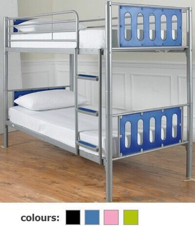 Kidspace Bunk Beds In Leicester Leicestershire Gumtree