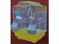 Ben the Canary with Cage for sale.