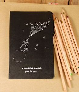 LE PETIT PRINCE 2011 LIMITED EDITION MOLESKINE NOTEBOOKS West Island Greater Montréal image 3