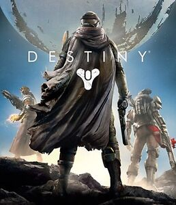 Destiny PS4 in Salaberry-de-Valleyfield