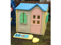 Little Tikes Country Cottage Playhouse, Roundhay, Can Deliver 30miles