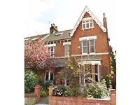 Cleaning Job - 5 hours per week. Professional household in Stroud Green with no young children