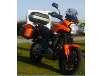 versys 650 for sale
