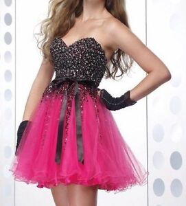 Alyce Designer Grad/Prom Special Occasion Dress