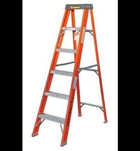 Brand new industrial Aluminum Ladder