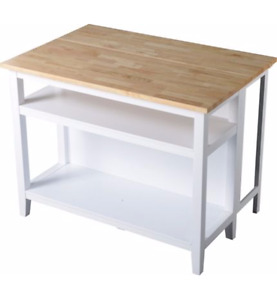 Canadian Tire Kitchen Island