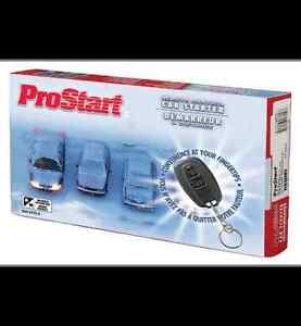 New ProStart 2-button Remote Starter