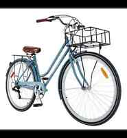 'Everyday Hybrid' Cruise bike for sale! Great condition