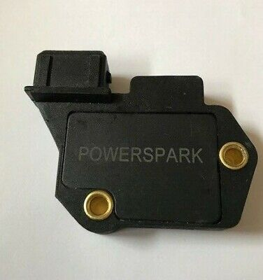 3 pin Ignition Module for Lucas V8 Distributors Powerspark STC1184