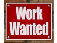 CSCS labourer seeking work!!!!