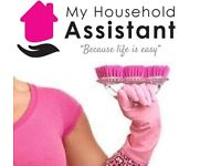 SPECIALISTS IN DOMESTIC & END OF TENANCY CLEANING !!!