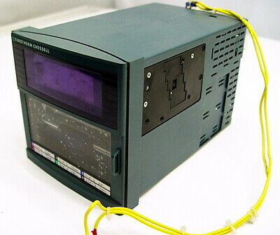 Eurotherm Chessell 4102m Multipoint Strip Chart Recorder