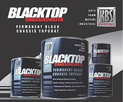 Land Rover Guilford >> Kbs Coatings Blacktop - Gloss Black - Quart - 100% Uv ...
