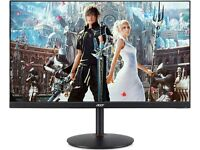 Gaming Monitor 1440p, 144hz, 1ms, HDR Acer XV272U