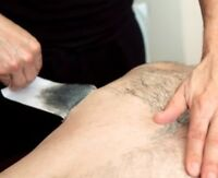 Professional Waxing  (20 years experience)