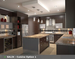 NEW DEVELOPMENT - single-family home Windsor Region Ontario image 2