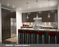 Models of luxurious Condo for your dream home