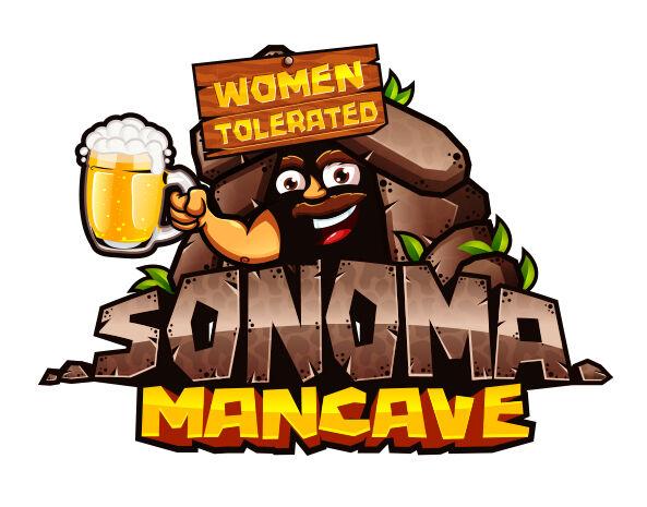 Sonoma Mancave