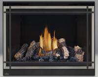 Gas Fireplace Service & Repair - Licensed! Sept. Special! $99