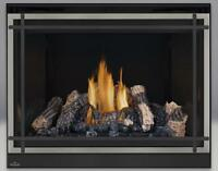 Licensed Gas Fireplace Service and Repair - Sept. Special! $99